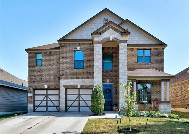 8717 Capitol View Dr, Austin, TX 78747 (#3671453) :: Front Real Estate Co.