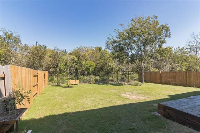 237 Falling Star Ln, Georgetown, TX 78628 (#3671877) :: Papasan Real Estate Team @ Keller Williams Realty