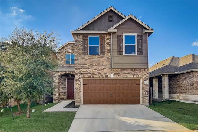 17002 Gibbons Path, Round Rock, TX 78664 (#3672342) :: Ben Kinney Real Estate Team