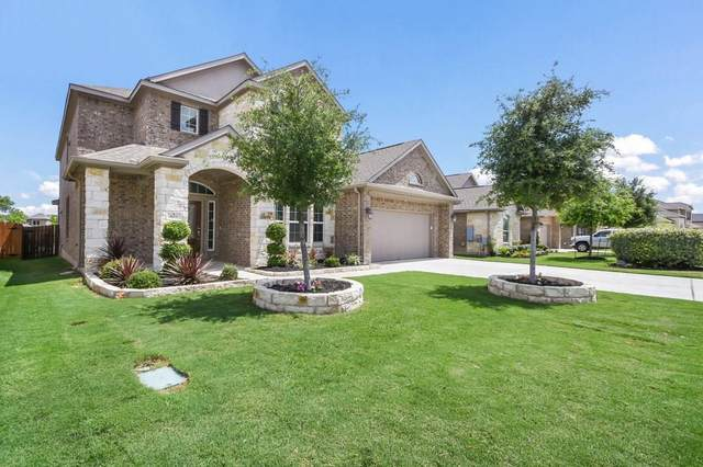 401 Middlebrook, Leander, TX 78641 (#3672543) :: Papasan Real Estate Team @ Keller Williams Realty