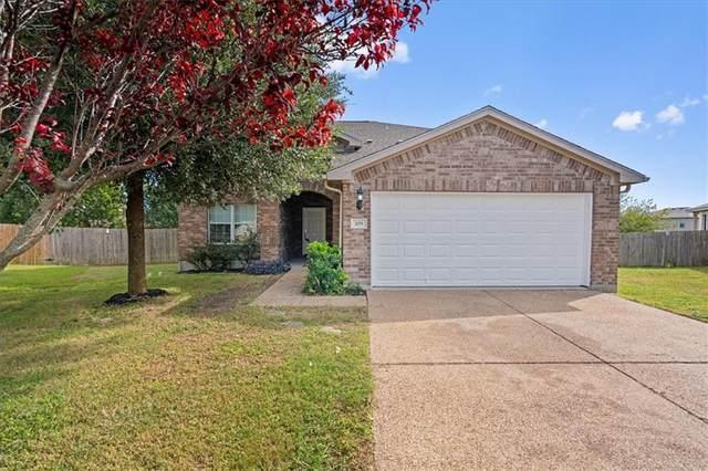 109 Loggerhead Cv, Leander, TX 78641 (#3673144) :: The Perry Henderson Group at Berkshire Hathaway Texas Realty