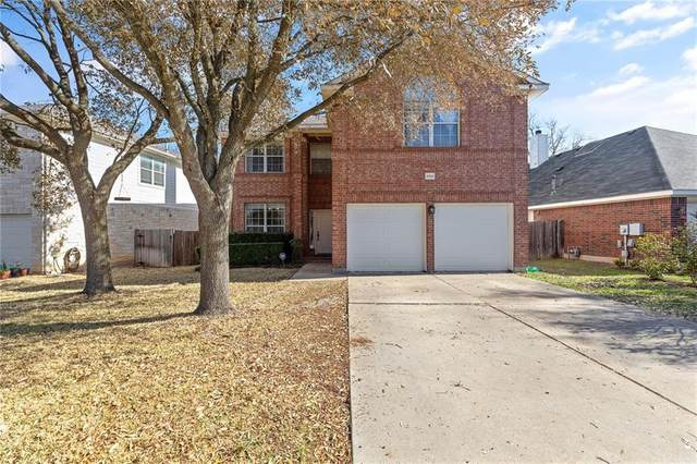 8510 Glen Canyon Dr, Round Rock, TX 78681 (#3673713) :: Green City Realty
