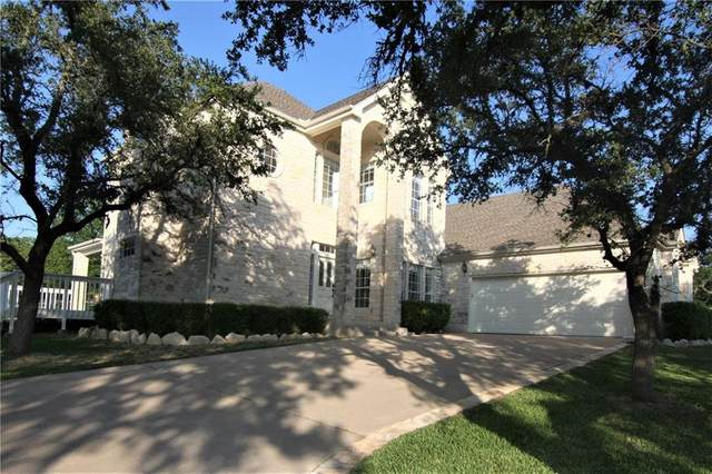 606 N Canyonwood Dr, Dripping Springs, TX 78620 (#3673902) :: ORO Realty