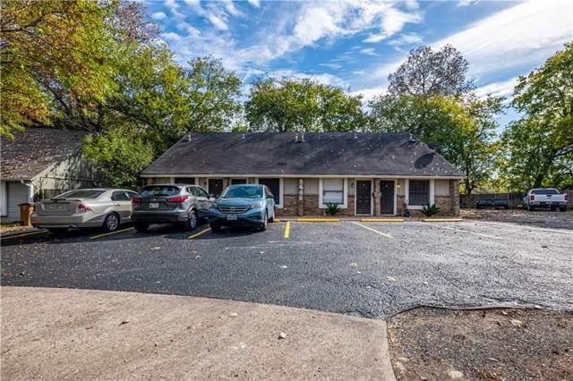3446 Willowrun Dr, Austin, TX 78704 (#3673905) :: Douglas Residential