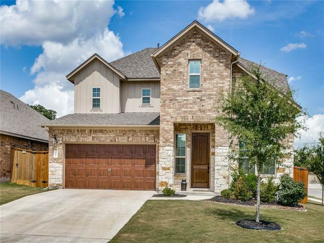 4101 Presidio Ln, Round Rock, TX 78681 (#3674935) :: The Perry Henderson Group at Berkshire Hathaway Texas Realty