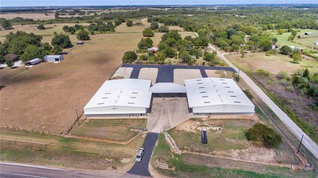 4146 W Us Highway 79 Hwy, Rockdale, TX 76567 (#3675329) :: The Perry Henderson Group at Berkshire Hathaway Texas Realty