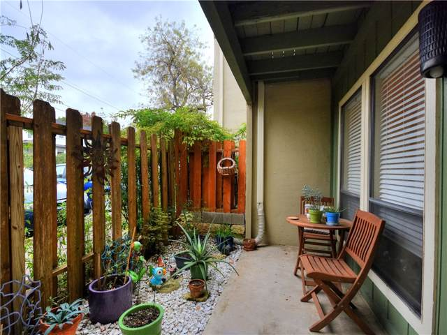 1509 W 39 1/2 St #107, Austin, TX 78756 (#3675345) :: Kourtnie Bertram | RE/MAX River Cities