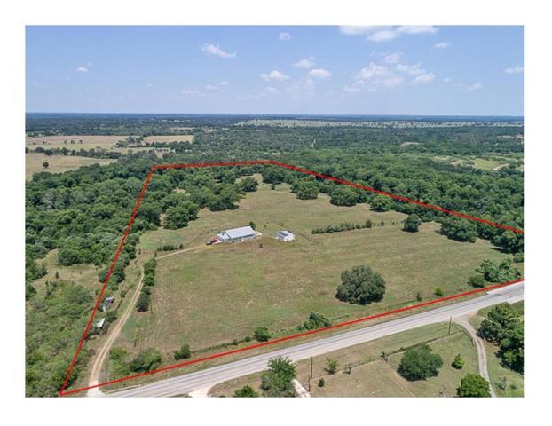 1460 Fm 20 W, Cedar Creek, TX 78612 (#3675356) :: The Heyl Group at Keller Williams