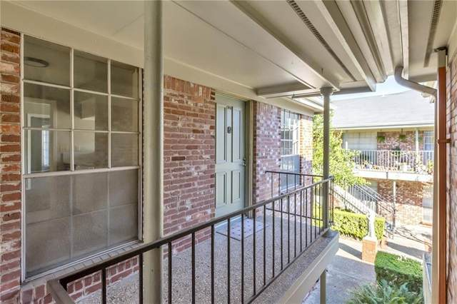 7920 Rockwood Ln #246, Austin, TX 78757 (#3675870) :: Realty Executives - Town & Country