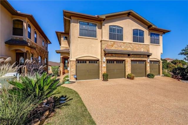 4000 Ranch Road 620 #7, Austin, TX 78734 (#3675902) :: Watters International