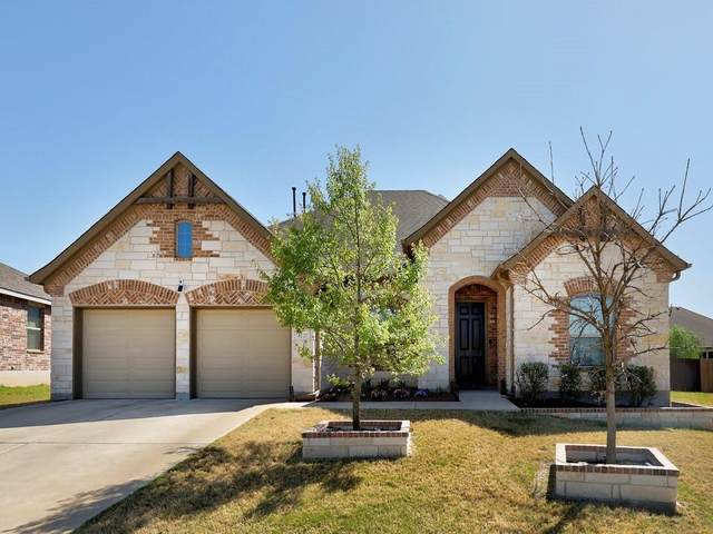 7027 Donato Pl, Round Rock, TX 78665 (#3676309) :: Papasan Real Estate Team @ Keller Williams Realty