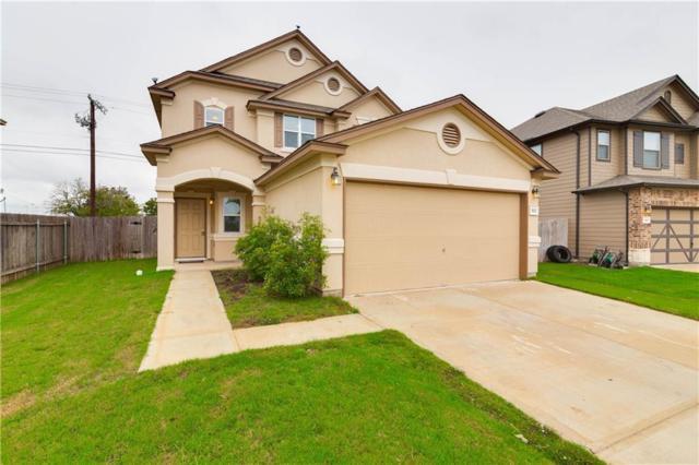 502 Estes Park, Taylor, TX 76574 (#3676630) :: Papasan Real Estate Team @ Keller Williams Realty