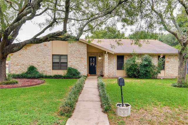 3309 Buffalo Springs Trl, Georgetown, TX 78628 (#3677289) :: The Summers Group