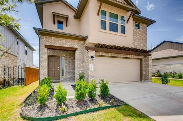 140 Shearwater Ln, Leander, TX 78641 (#3677404) :: Papasan Real Estate Team @ Keller Williams Realty