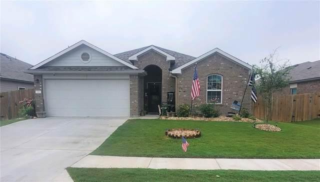 321 Old Glory Trl, Liberty Hill, TX 78642 (#3678302) :: Papasan Real Estate Team @ Keller Williams Realty