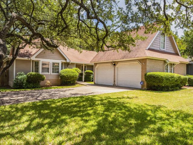 5823 Secrest Dr, Austin, TX 78759 (#3678313) :: Realty Executives - Town & Country