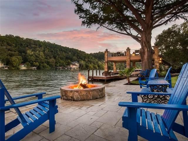 2803 Pearce, Austin, TX 78730 (#3678810) :: Papasan Real Estate Team @ Keller Williams Realty