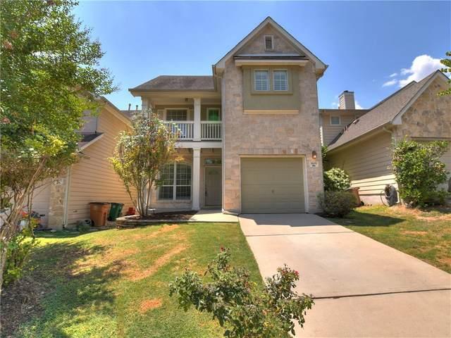 1809 Village Oak Ct, Austin, TX 78704 (#3679031) :: R3 Marketing Group