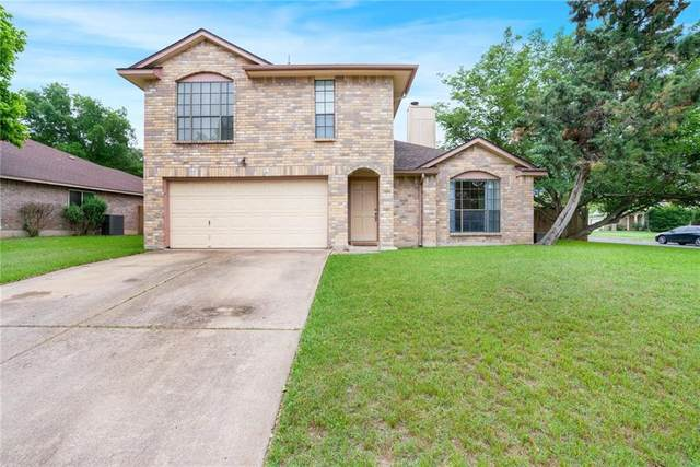 16507 Spotted Eagle Dr, Leander, TX 78641 (#3679357) :: Realty Executives - Town & Country
