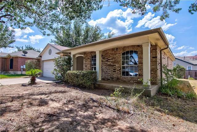 3307 Ross Cv, Round Rock, TX 78664 (#3679426) :: The Perry Henderson Group at Berkshire Hathaway Texas Realty