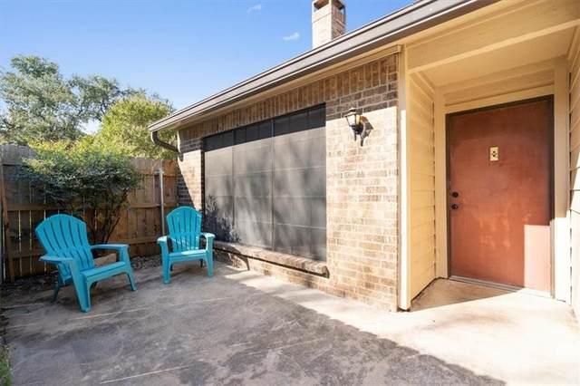 4159 Steck Ave #104, Austin, TX 78759 (#3680424) :: Cord Shiflet Group