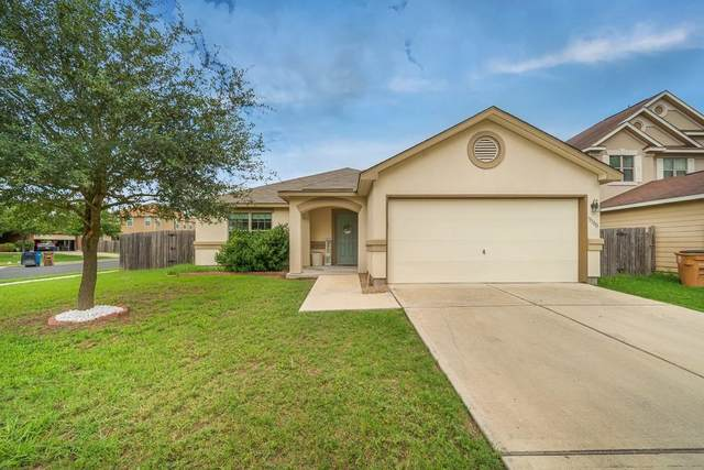 13100 Winters Cv, Del Valle, TX 78617 (#3680903) :: The Perry Henderson Group at Berkshire Hathaway Texas Realty
