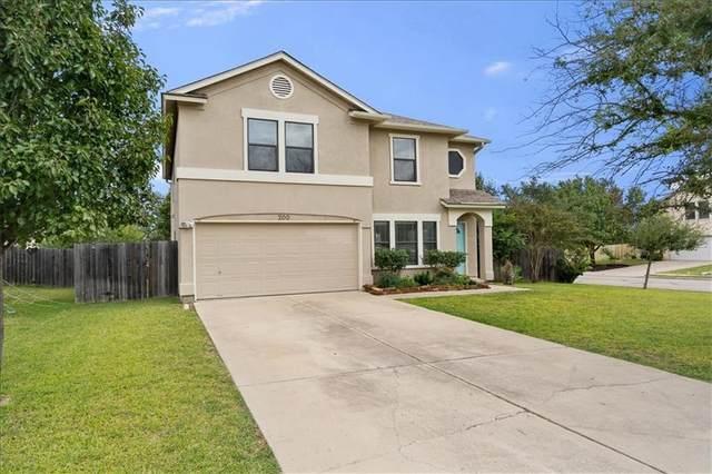 200 Joes Cv, Leander, TX 78641 (#3680906) :: Papasan Real Estate Team @ Keller Williams Realty
