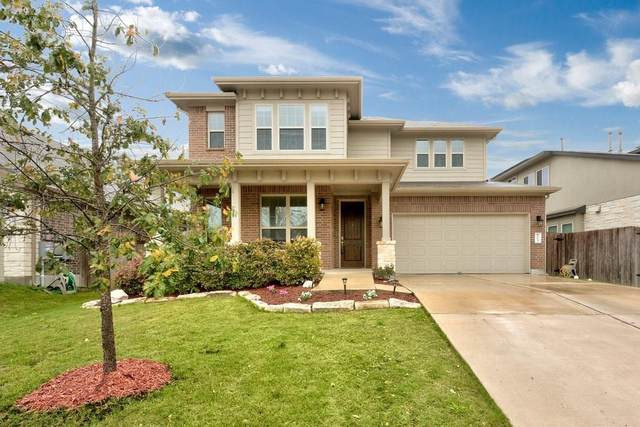 6604 Alleyton Dr, Austin, TX 78725 (#3681029) :: Ben Kinney Real Estate Team