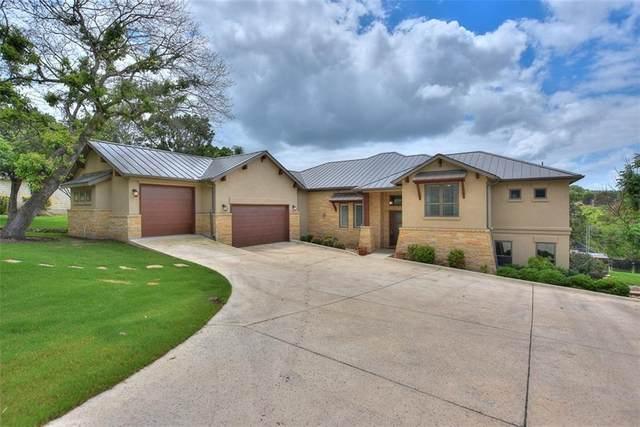 208 La Mesa Ln, Georgetown, TX 78628 (#3682405) :: Papasan Real Estate Team @ Keller Williams Realty