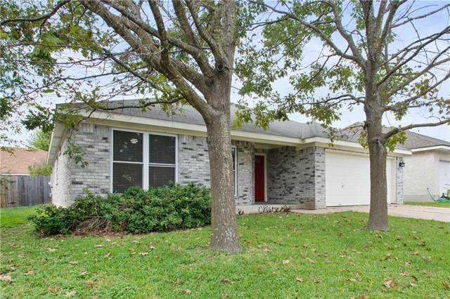 20902 Gelding Ln, Pflugerville, TX 78660 (#3682536) :: Papasan Real Estate Team @ Keller Williams Realty
