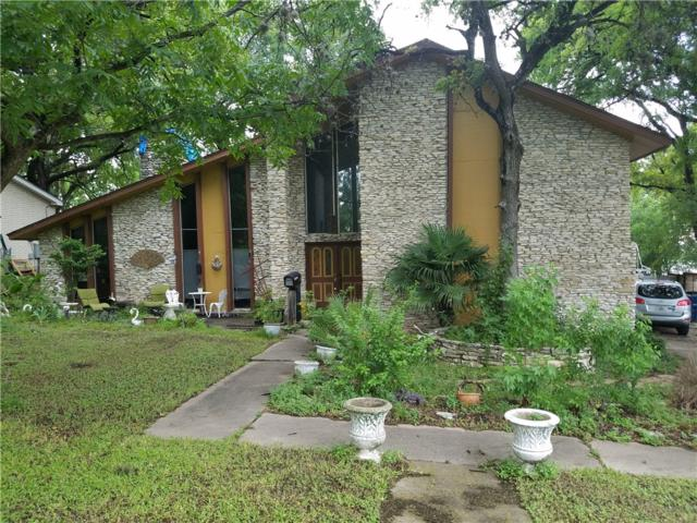 1806 Woodland Ave, Austin, TX 78741 (#3682868) :: Realty Executives - Town & Country