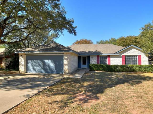 602 Friendswood Dr, Georgetown, TX 78628 (#3683579) :: RE/MAX IDEAL REALTY