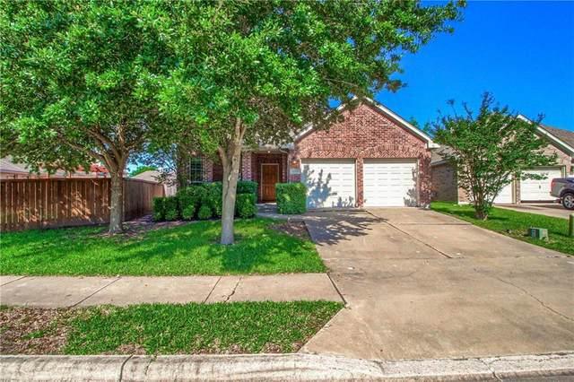 11508 Owling Way, Manor, TX 78653 (#3684313) :: Zina & Co. Real Estate