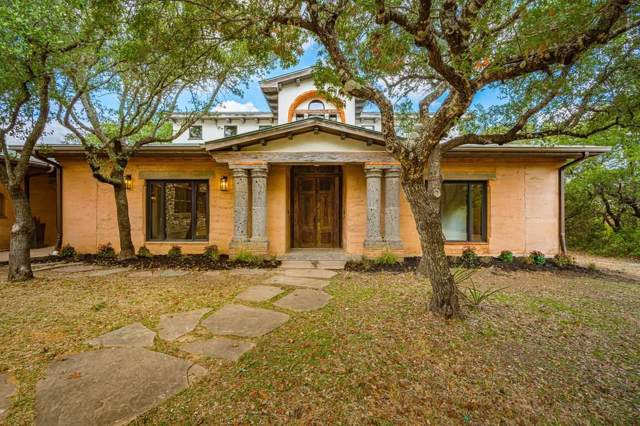 13915 Lone Rider Trl, Austin, TX 78736 (#3684593) :: The Summers Group