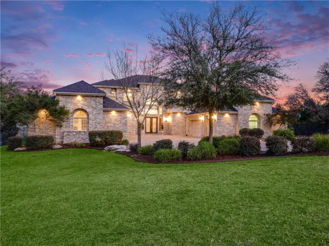 2609 Padina Dr, Austin, TX 78733 (#3684595) :: The Perry Henderson Group at Berkshire Hathaway Texas Realty