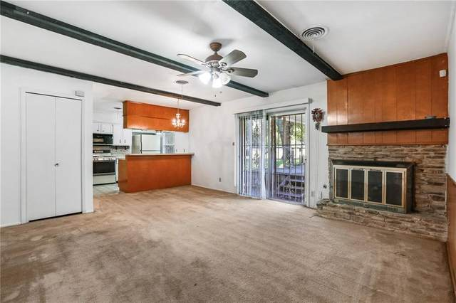 6703 Duquesne Dr, Austin, TX 78723 (#3685305) :: The Heyl Group at Keller Williams
