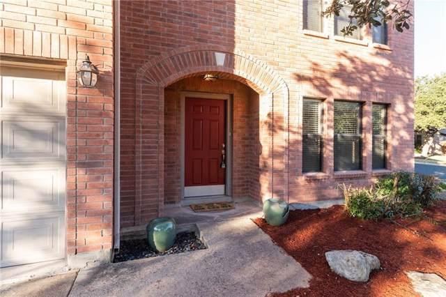 1101 Van Horn Way, Cedar Park, TX 78613 (#3685335) :: Papasan Real Estate Team @ Keller Williams Realty