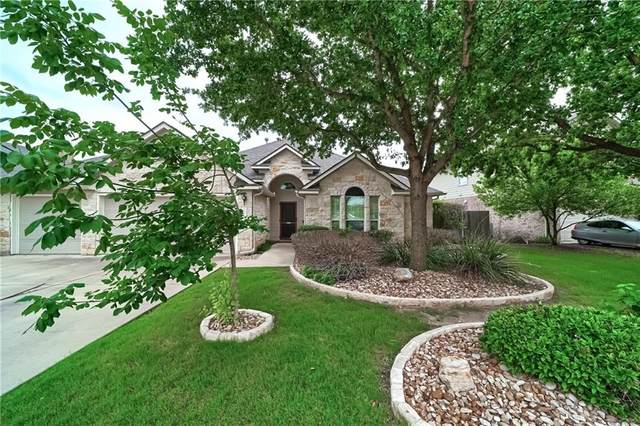 3109 Winding Shore Ln, Pflugerville, TX 78660 (#3685379) :: Ben Kinney Real Estate Team