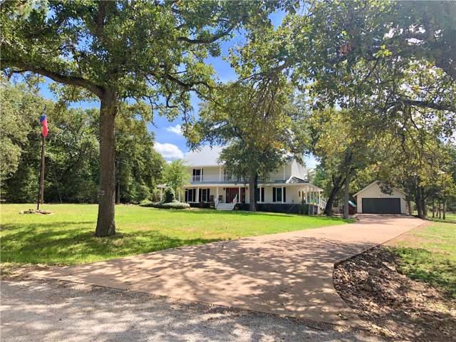 115 Wedgewood Ln, Elgin, TX 78621 (#3686277) :: Zina & Co. Real Estate