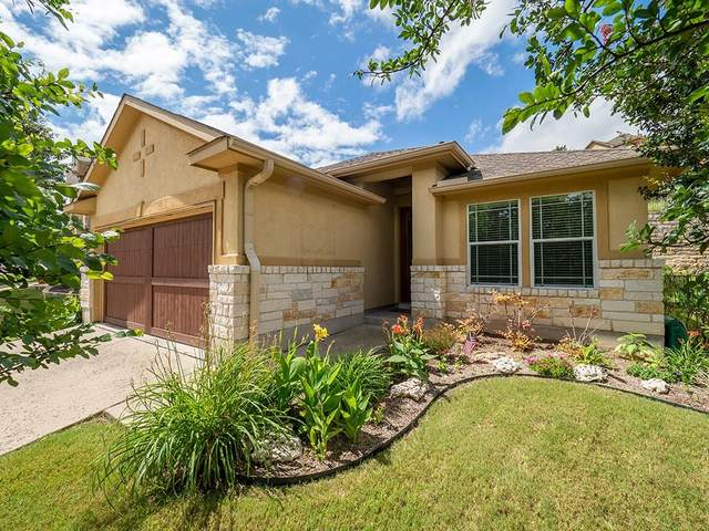 25 Green Terrace Cv, Lakeway, TX 78734 (#3687257) :: Resident Realty