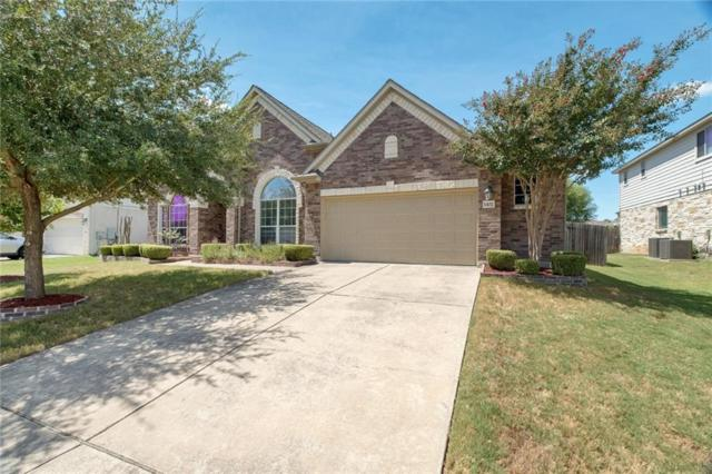 1102 Laurel Oak Trl, Pflugerville, TX 78660 (#3687297) :: The Perry Henderson Group at Berkshire Hathaway Texas Realty