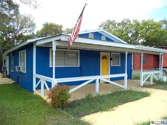 351 Howard Rd, Gonzales, TX 78629 (#3687342) :: Papasan Real Estate Team @ Keller Williams Realty