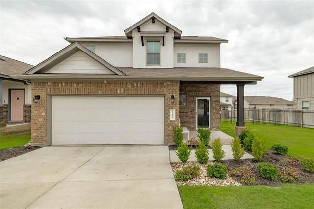 141 Lambert St, Leander, TX 78641 (#3688464) :: Zina & Co. Real Estate