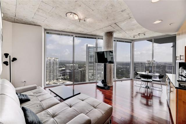 360 Nueces St #2610, Austin, TX 78701 (#3688492) :: Papasan Real Estate Team @ Keller Williams Realty