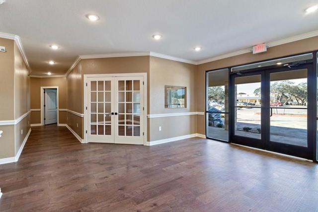 3001 Joe Dimaggio Blvd #300, Round Rock, TX 78665 (#3688515) :: Ben Kinney Real Estate Team