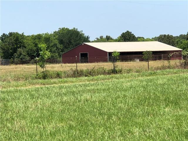 133 County Road 322, Rockdale, TX 76567 (#3688939) :: Douglas Residential