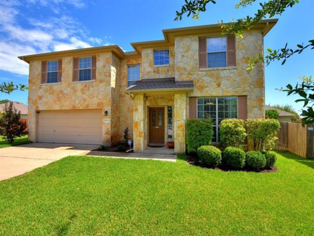 18824 Caisteal Castle Path, Pflugerville, TX 78660 (#3689132) :: The Heyl Group at Keller Williams