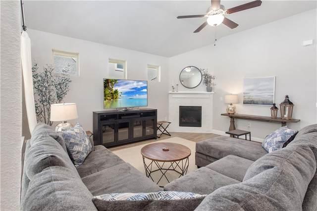 229 Baldovino Skwy, Lakeway, TX 78669 (#3690228) :: Papasan Real Estate Team @ Keller Williams Realty