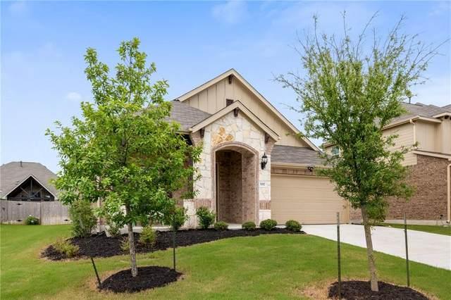 5217 Anaheim Ave, Pflugerville, TX 78660 (#3690583) :: Papasan Real Estate Team @ Keller Williams Realty