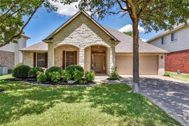 4202 N Summercrest Loop, Round Rock, TX 78681 (#3691504) :: Papasan Real Estate Team @ Keller Williams Realty